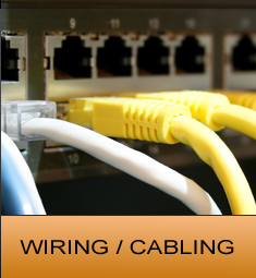 Wiring and Cabling Services
